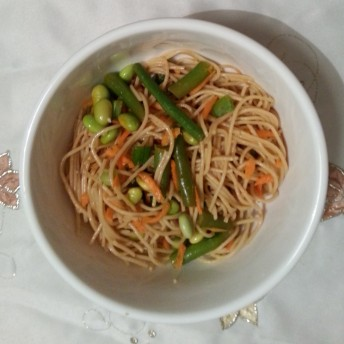 SpicyNoodles